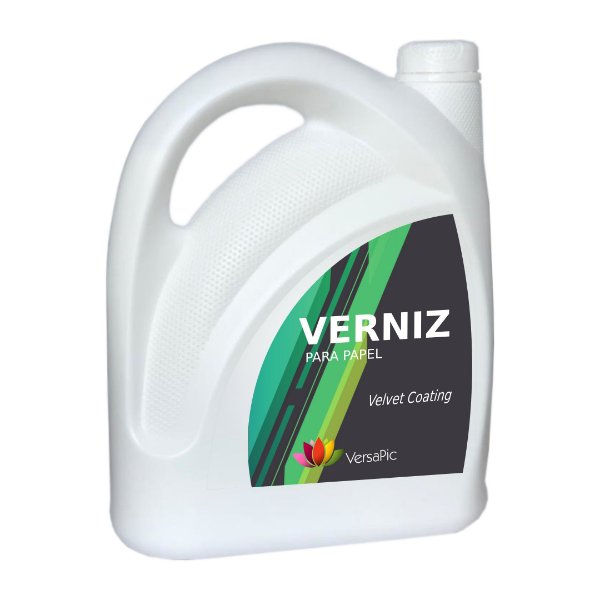 VERNIZ VERSAPIC VELVET COATING