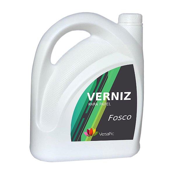 VERNIZ FOSCO - PARA PAPEL - VERSAPIC