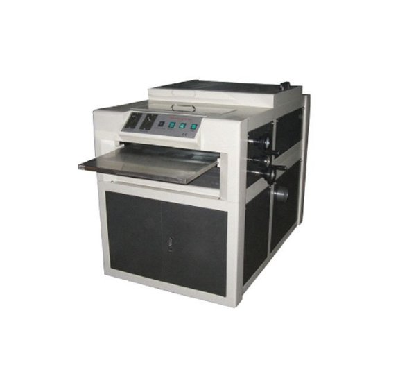 Envernizadora UV Total  Modelo: UV480L
