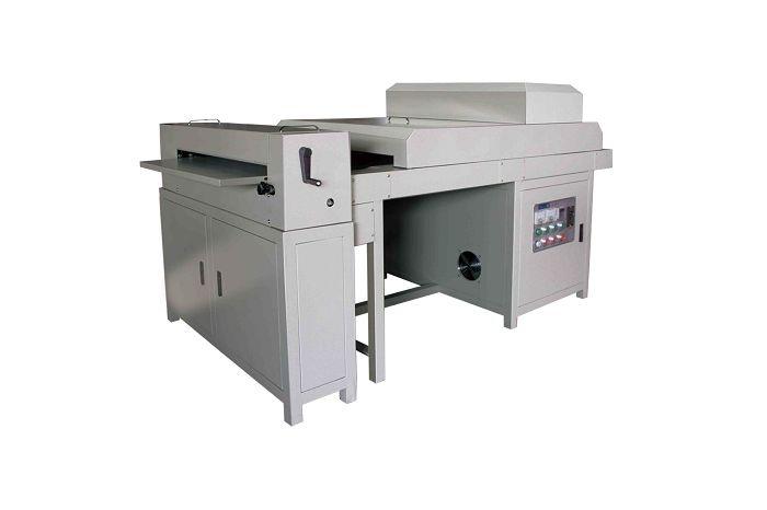 Envernizadora UV Total UV650L-70L