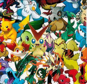 Película - Pokemon - PO1999
