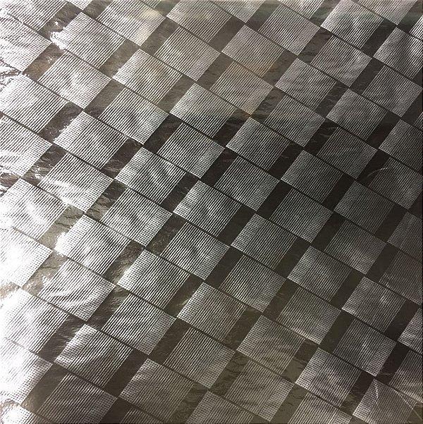 Película - Carbono quadriculado - CQ023