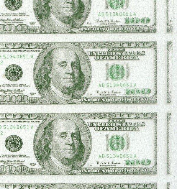 Película - Dolar - DO001