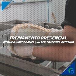PROJFIX - CURSO PRESENCIAL DE PINTURA HIDROGRÁFICA