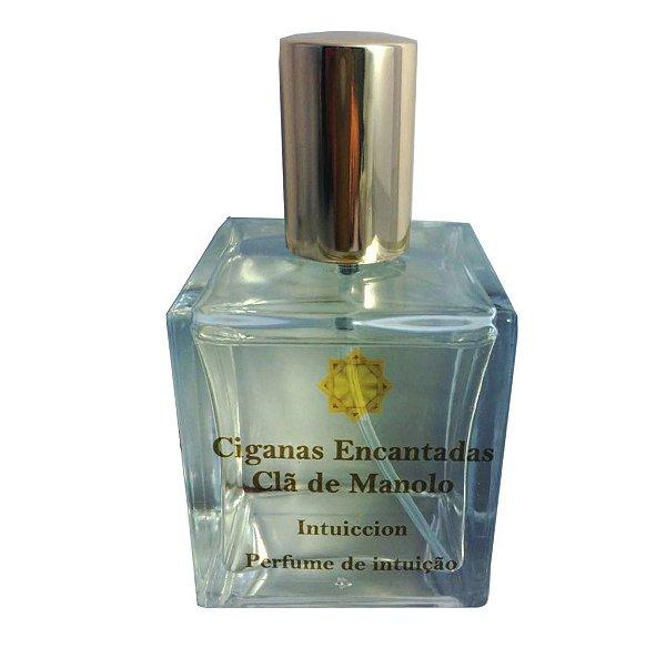 Perfume Ciganas Encantadas do clã de Manolo