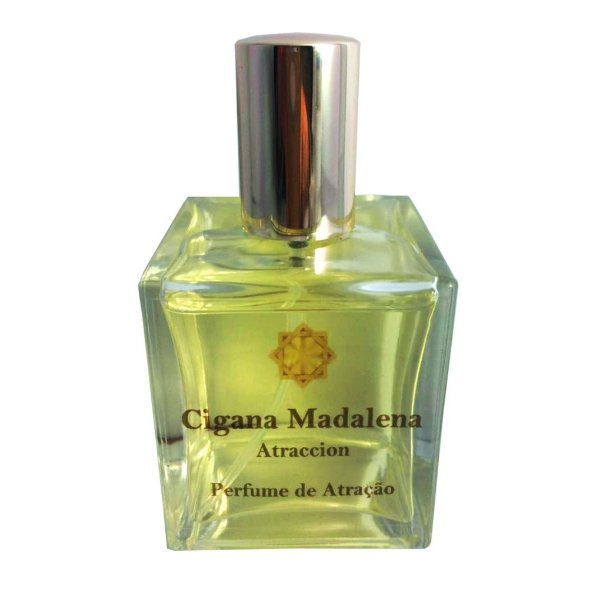 Perfume Cigana Madalena