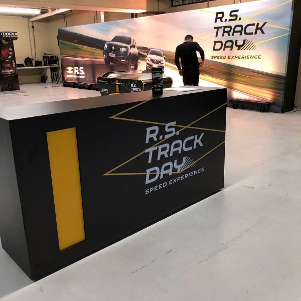 Evento Renault - R.S. Track Day