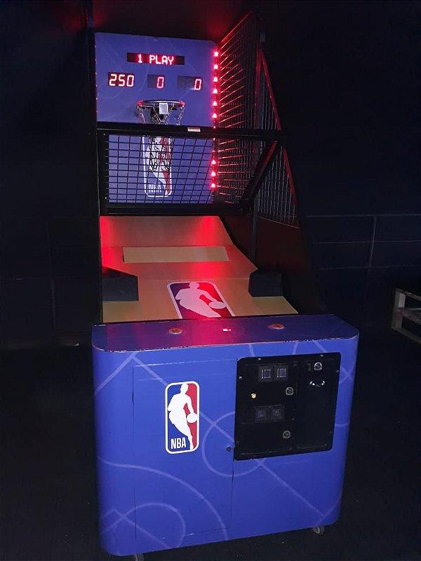 Evento NBA 2019