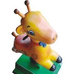 Kiddie Rider Girafa