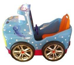 Kiddie Rider Car School