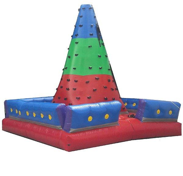 Pirâmide Alpinismo