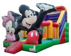 Tobogã Mickey e Minnie