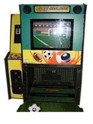 Simulador de Pênalti - Kick Online