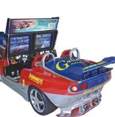 Carro Esportivo Daytona