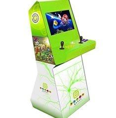 Video Game Atual LCD 22
