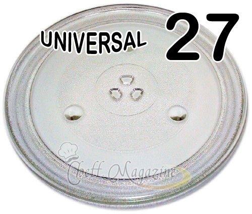 Prato Universal 27 CM