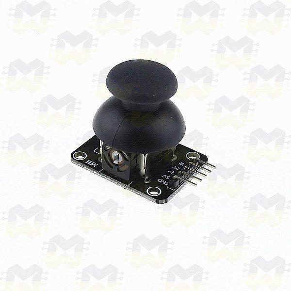 Módulo Joystick KY-023 para Arduino