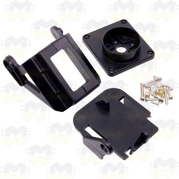 Suporte PAN TILT para Servo Motor 9g