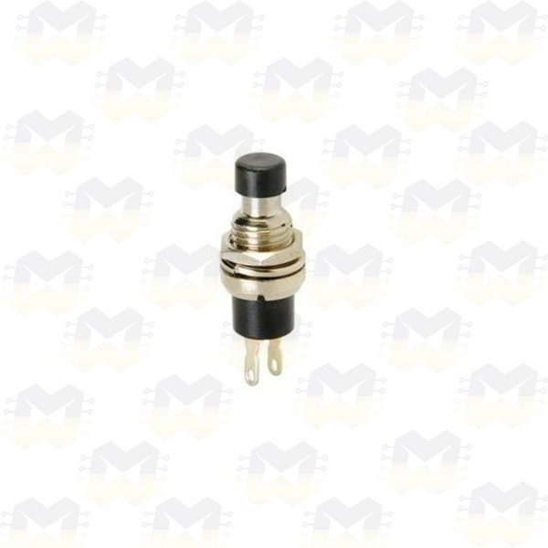 Chave (Interruptor) Push Button 250V 1A NA