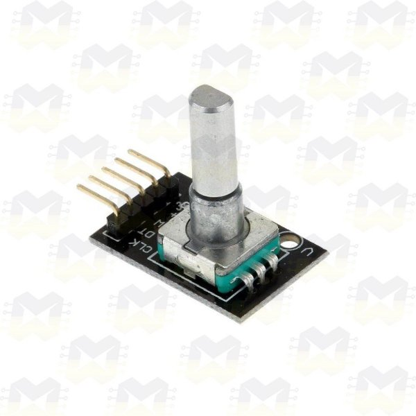 Módulo Encoder Rotativo KY-040