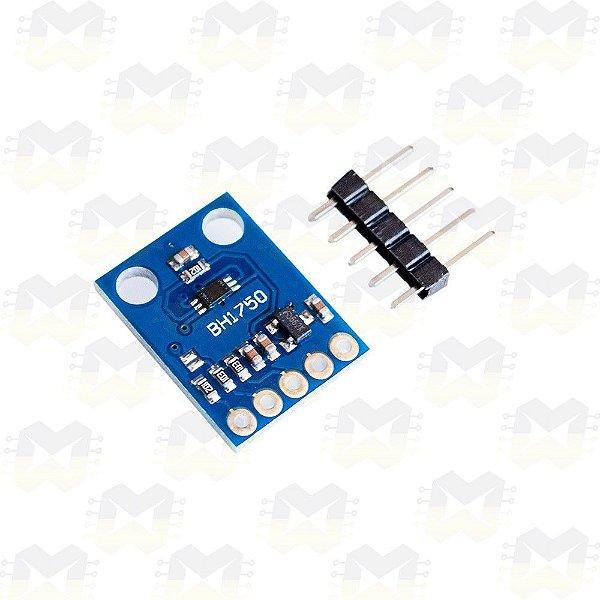 Sensor de Luminosidade GY-302 BH1750