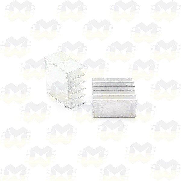 Dissipador de Calor 30X30X15mm