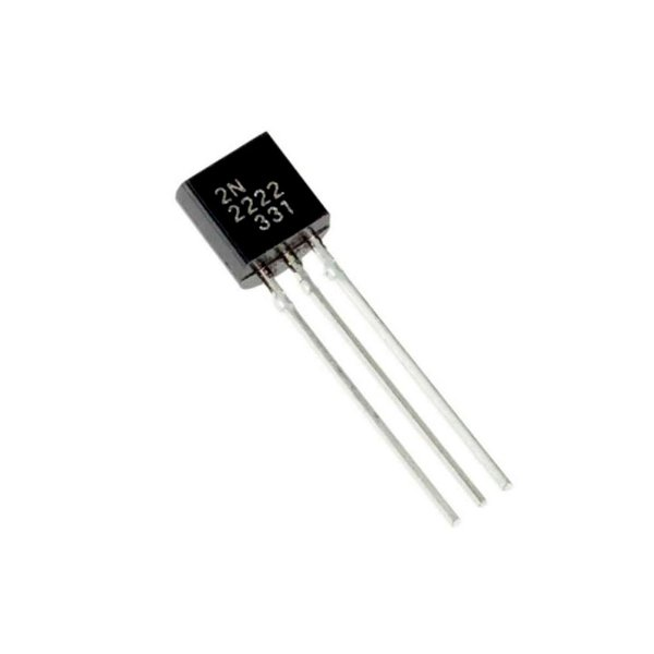 2N2222 Transistor NPN