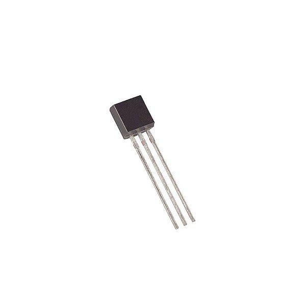 BC546 Transistor NPN