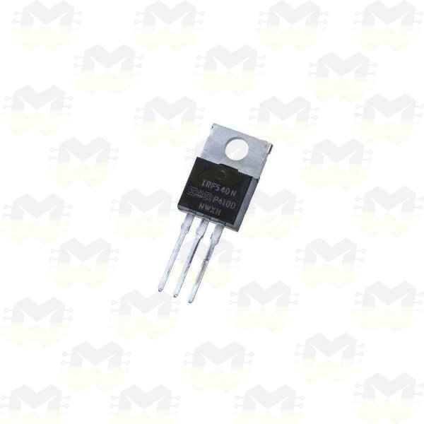 IRF540N Transistor MOSFET de canal N