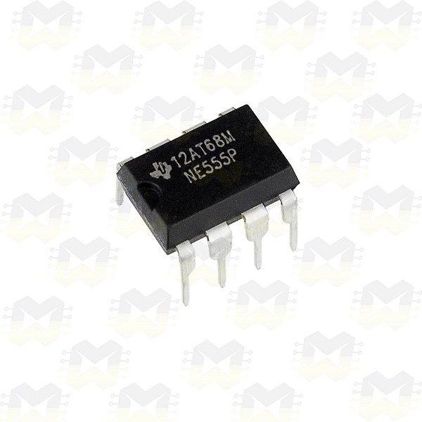 Temporizador NE555 / LM555