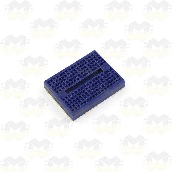 Protoboard Azul de 170 Pontos