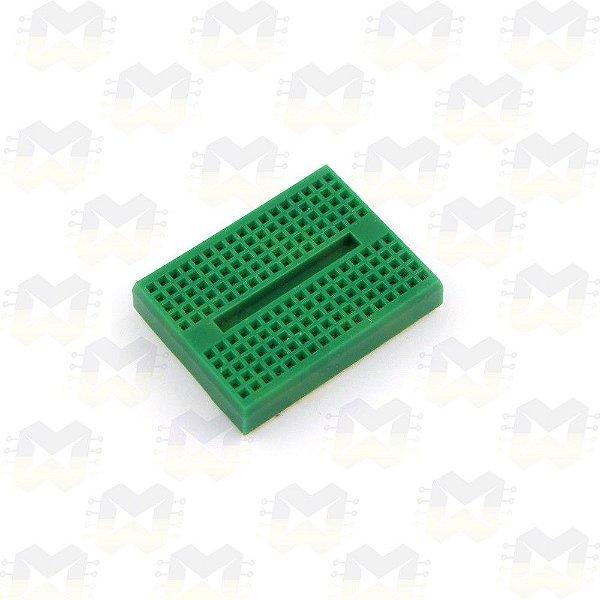 Protoboard Verde de 170 Pontos