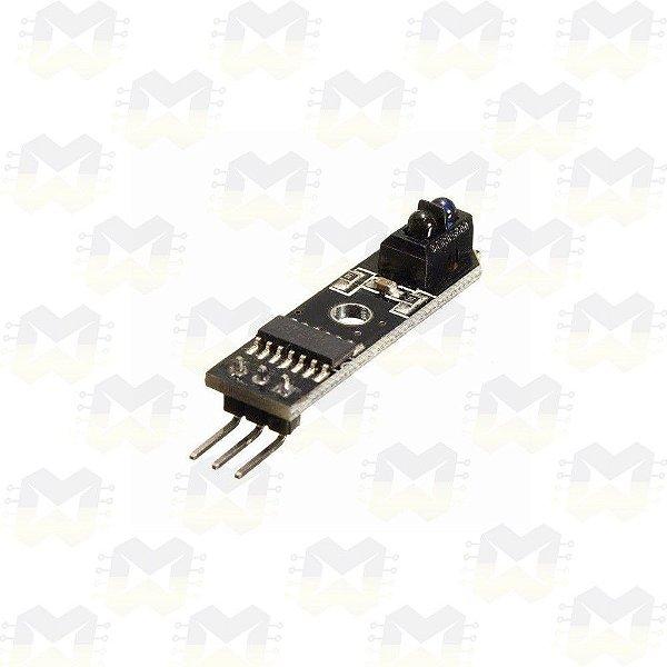 Módulo Sensor Infravermelho Reflexivo TCRT5000