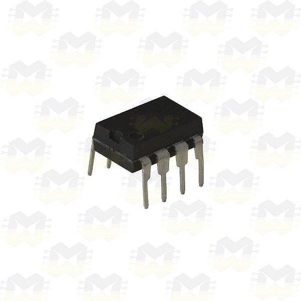 Potenciômetro Digital 50K 8 Bits - MCP41050