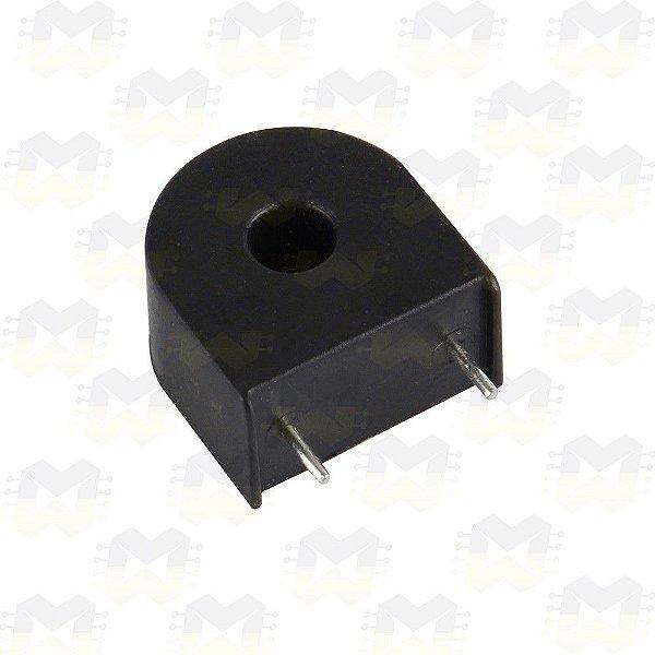 Transformador (Sensor) de Corrente AC Não Invasivo - HMCT103C 5A