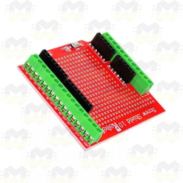 Proto Screw Shield para Arduino Uno / Mega 2560 / Leonardo
