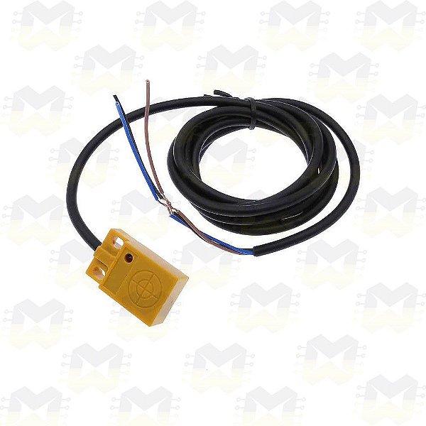 Sensor Indutivo PNP de Proximidade TL-W5MF1