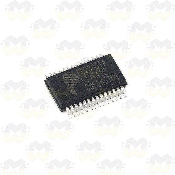 CI PL2303 Conversor USB Serial TTL RS232
