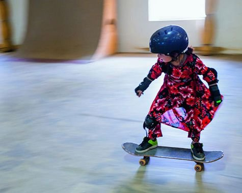 Aula Particular de Skate: diversão e adrenalina sobre rodinhas! (SÃO PAULO)