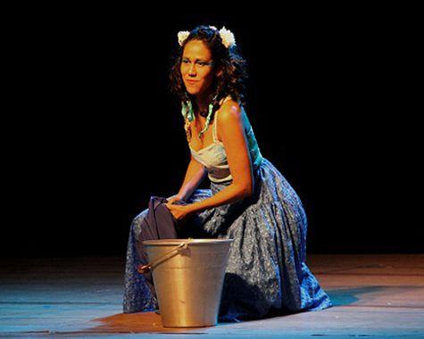 Teatro infantil: Flores D'água Contadoras de Histórias (RIO DE JANEIRO)