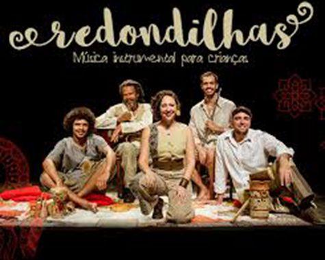 Teatro infantil: Redondilhas  (RIO DE JANEIRO)