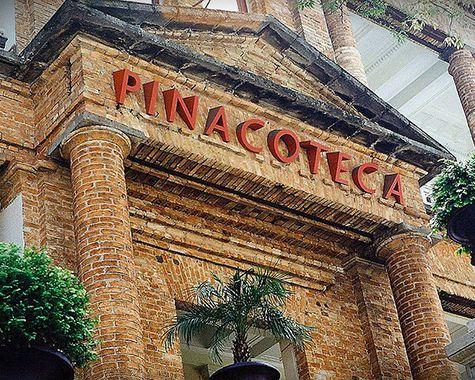 Visita Guiada à Pinacoteca (Exposição Di Cavalcanti) + Oficina Cores e Festa + Pic Nic no dia 22/01 - Especial Férias Janeiro (SÃO PAULO)
