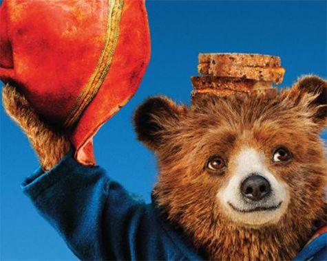Cinema: As Aventuras de Paddington 2