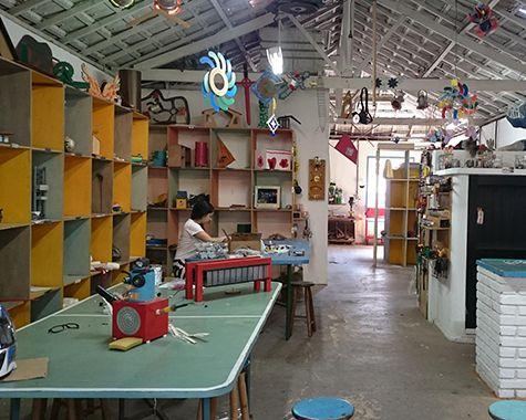 Oficina de Engenhoca (SÃO PAULO)