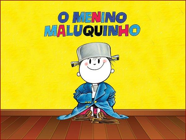 Teatro infantil: O Menino Maluquinho (Zona Sul)