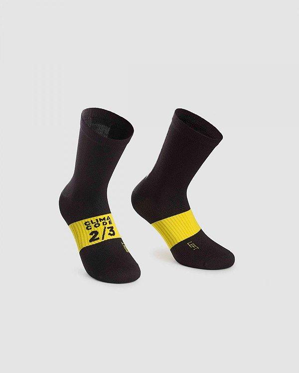 ASSOSOIRES Spring/Fall Socks