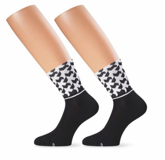 Monogram Sock_evo8