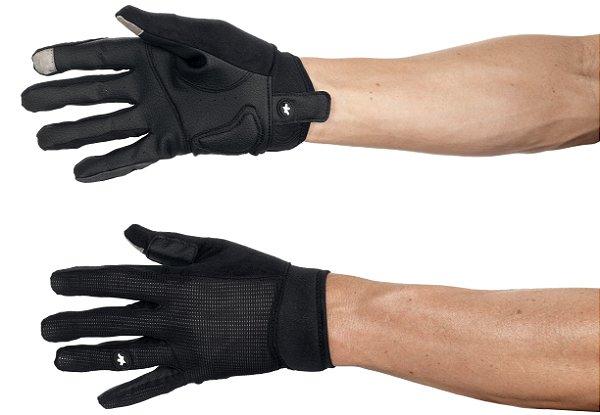 FF shasha Glove