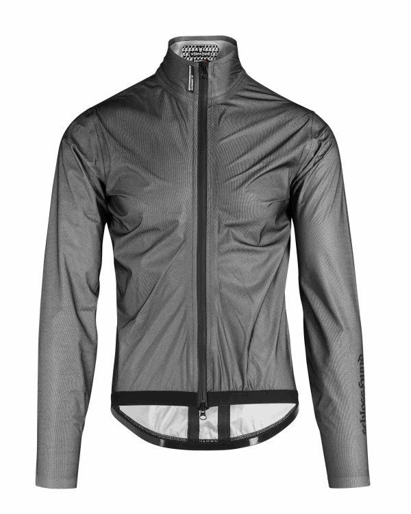 EQUIPE RS Rain Jacket