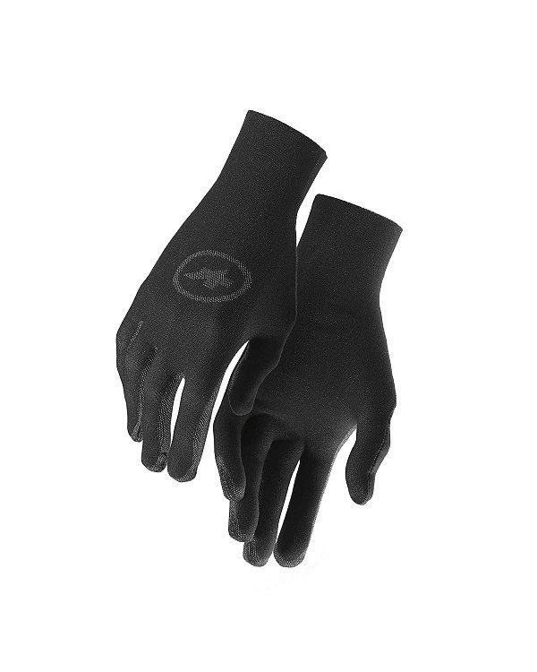ASSOSOIRES Spring Fall Liner Gloves